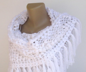 scarf, shawl, and gift ideas image