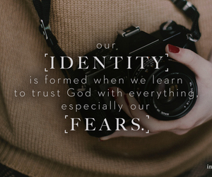 christian, fears, and identity image