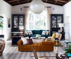 interior, chic, and design image