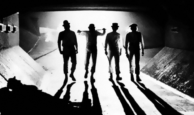 clockwork orange, movie, and a clockwork orange image