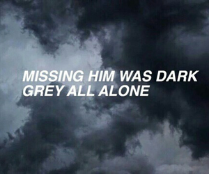 grey, grunge, and dark image