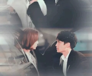 Korean Drama, secret, and secret love image