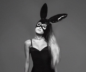 ariana grande, dangerous woman, and celebrity image