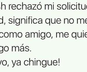 amigo, amor, and crush image