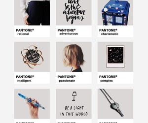 aesthetic, character, and doctor who image