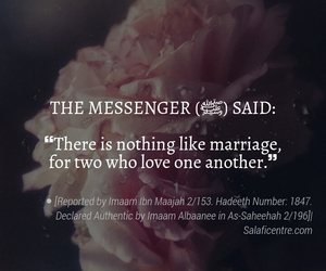 advise, marriage, and muslim image