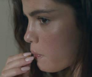 fetish, nails, and selena gomez image
