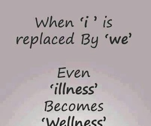 quotes, we, and wellness image