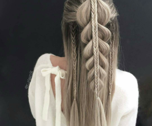 braids and hair goals image