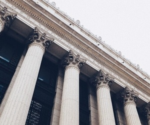 aesthetic, architecture, and grunge image