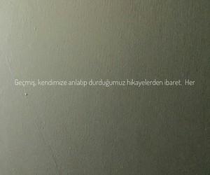 her, alıntı, and türkçe sözler image