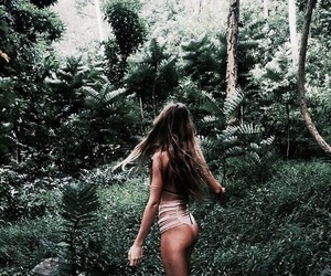 adventure, inspiration, and jungle image