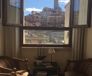 bella, italia, and siena image