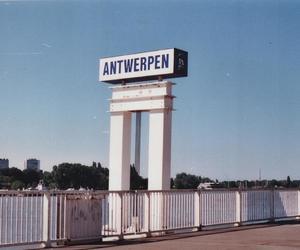 analog, antwerp, and belgium image