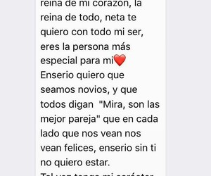 beautiful, frases, and lindo image