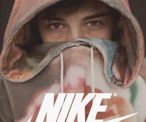 nike, boy, and neymar image