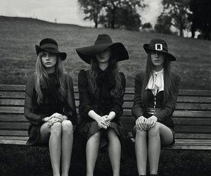 cara delevingne, black, and model image
