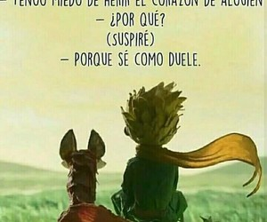 Chica, frases, and love image