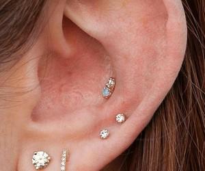 earrings, fashion, and jewellery image