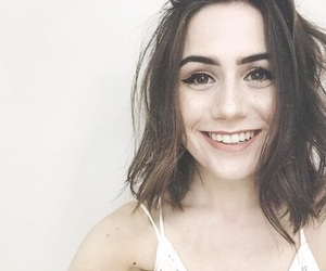 tumblr, white, and dodie image