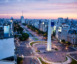 buenos aires, city, and live image