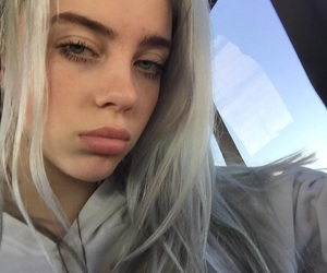 billie eilish, billie, and icon image