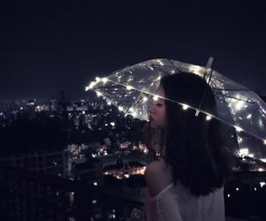 alone, beautiful, and city image