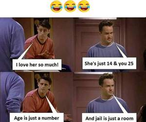 funny, jokes, and lol image