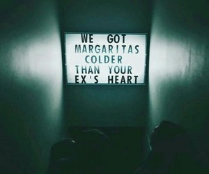 quotes, heart, and ex image