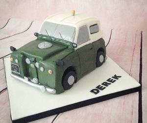 4x4, birthday, and kimboscakes image