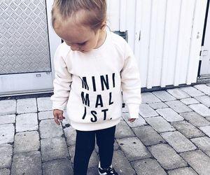 adidas, babies, and beauty image