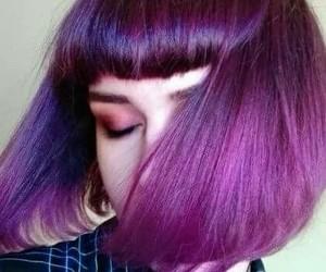cabello colorido image