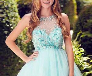 short homecoming dress image