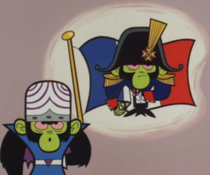 screencaps, the powerpuff girls, and blossom bubbles buttercup image