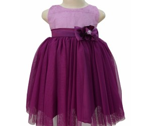baby dresses, baby girl dresses, and baby frocks image