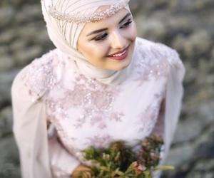 fashion, tuba, and wedding image