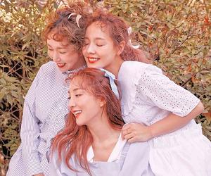 Eugene, girls, and kpop image