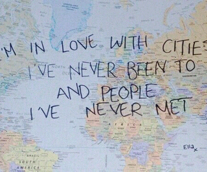 quotes, city, and world image