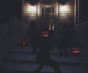 autumn, costumes, and fall image
