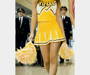cheerleader, Death Proof, and gurl image