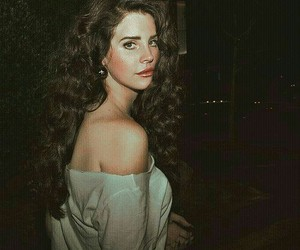 lana del rey, motel, and ride image