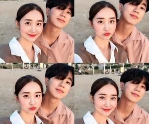 couple, exo, and kawaii image