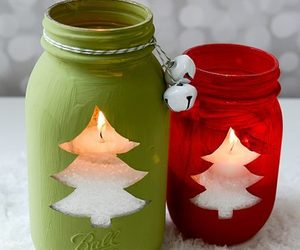 christmas, crafts, and decor image
