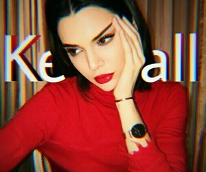 beautiful, Kendall, and kendall jenner image