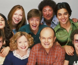 90s, hyde, and that 70s show image