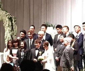 2ne1, sean, and goo hyesun image