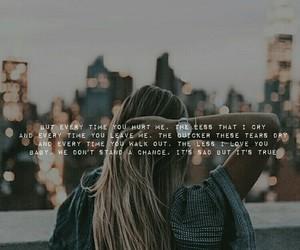 city, Lyrics, and quote image