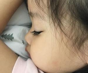 kwon yuli, baby, and korean image