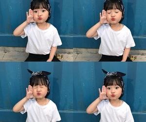 baby, kwon yuli, and asian baby image