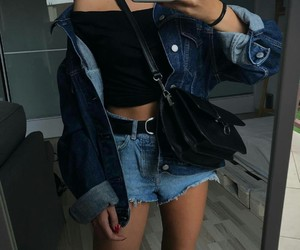 clothes, inspiration, and look image
